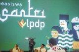 LPDP kembali buka dua jenis beasiswa mulai 6 Oktober 2020