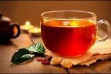 Manis dan kental, cita rasa teh tradisi Nusantara