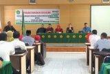 Peradi-Fakultas Hukum Unitas Padang kerja sama gelar PKPA