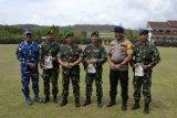 Pangdam larang TNI bawa flora-fauna ke luar Papua