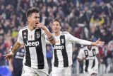 Juventus jaga jarak dengan pesaing Liga Inggris setelah taklukkan Cagliari