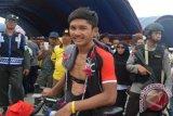 Jamal jadi pebalap Indonesia tercepat etape lima TdS 2018