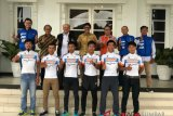 West sumatra bicycle team to compete tightly in TdS