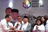 Menteri baru diharapkan adaptasi ritme kerja cepat kabinet Indonesia Maju