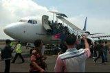 Sriwijaya Air sediakan fasilitas tes cepat bagi calon penumpang