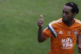 Ronaldinho bakal ke Indonesia