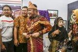 Sumsel dukung gerakan nasional bangga buatan Indonesia