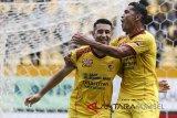Sriwijaya FC taklukkan Mitra Kukar 3-1