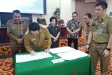 DPRD-Pemkot Manado sepakati KUA-PPAS dalam Paripurna