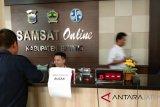 Samsat Batang optimistis target pendapatan PKB tercapai