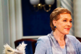 Peran kejutan untuk  Julie Andrews di film