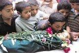 Komisioner PBB sebut serangan Israel di Gaza adalah kejahatan perang