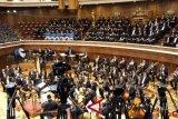Dharma Pertiwi TNI-Bekraf gelar konser Orkestra