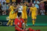 Liga Australia juga dihentikan akibat pandemi COVID-19