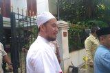 Ustaz Sambo penuhi panggilan sebagai saksi permalahan Eggi Sudjana