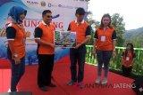 Lokawisata Baturraden terapkan pembelian tiket secara nontunai