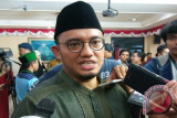 Sunanto terpilih menjadi Ketum PP Pemuda Muhammadiyah