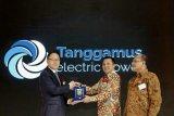 Dubes Korea apresiasi gubernur Lampung atas proyek PLTA