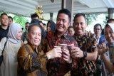 Gubernur Sumsel perintahkan hidangkan kopi saat rapat