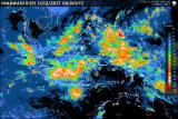 BMKG Sampaikan Analisis Curah Hujan di Lampung