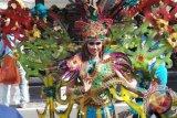 Usung keindahan Ujung Pandaran, 'Sampit Ethnic Carnival' berhadiah Rp65 juta