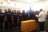 Gubernur minta Karang Taruna ikut bangun kesejahteraan masyarakat