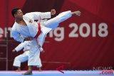 Kejuaraan Karate Piala Wali Kota diikuti tiga provinsi