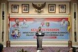 Lampung siap sukseskan Kejurnas Panahan Pelajar