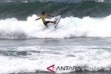 KOMPETISI SURFING BENGKULU 2018