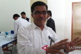 Penerimaan pajak KPP Temanggung 76,2 persen