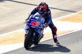 Vinales tercepat hari pertama tes pramusim MotoGP 2019 di Valencia