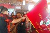 Di hadapan Sapma Pemuda Pancasila, ini pesan Bupati Temanggung