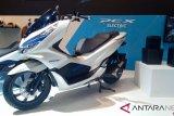 Honda PCX Electrix dipamerkan di Jakarta, kapan mulai dijual?