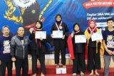 Instiper Yogyakarta mencari bibit unggul atlet pencak silat