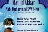 Ganjar:  Habib Ja'far selalu beri ketenangan dan penuh simbol