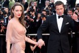 Kasus perceraian membuat Brad Pitt frustasi