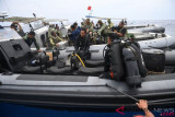 119 penyelam dikerahkan untuk evakuasi korban Lion Air JT 610