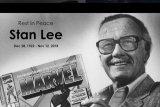Mantan manajer Stan Lee dituduh lakukan kekerasan kepada mendiang