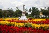 Pemkab Sleman benahi Taman Tirta Arta setelah lama mangkrak