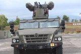 Pengadaan kendaraan TNI AD akan lebih banyak pada 2021
