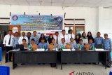 Mahasiswa UHO seminarkan penyusunan RDTR-penanganan kawasan kumuh