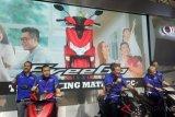 Yamaha Freego hadir di Indonesia