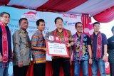 Kreatif,  SMK Negeri 3 Tanjung terapkan Teknis dan Bisnis Sepeda Motor