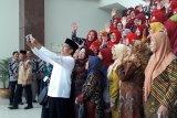 Ketua Umum Aisyiyah: PresIden tawarkan ide fakultas nonkonvensional