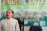 Tak kunjung bayar utang Rp2 miliar, pengusaha Semarang digugat rekan bisnisnya