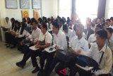 BKPSDM Seruyan belum bisa umumkan hasil SKB CPNS