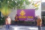 Grand Inna Padang gelar Family Garden Party sambut pergantian tahun