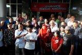Elemen masyarakat Yogyakarta tuntut penyelamatan muruah DPD RI
