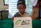 Semangat belajar anak-anak Dusun Kerto Kidul bersama Beasiswa Bintang Indonesia ACT