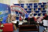 BI Corner UMSU Terbaik di Indonesia